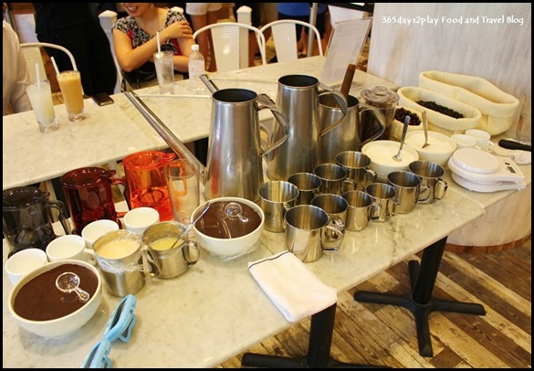 Nanyang Kopi Appreciation Workshop (3)