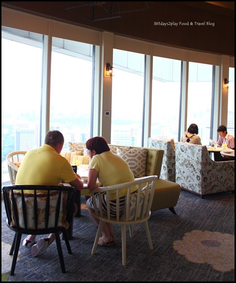 Pan Pacific Club Lounge (12)