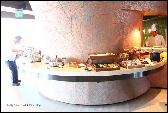 Pan Pacific Club Lounge (53)