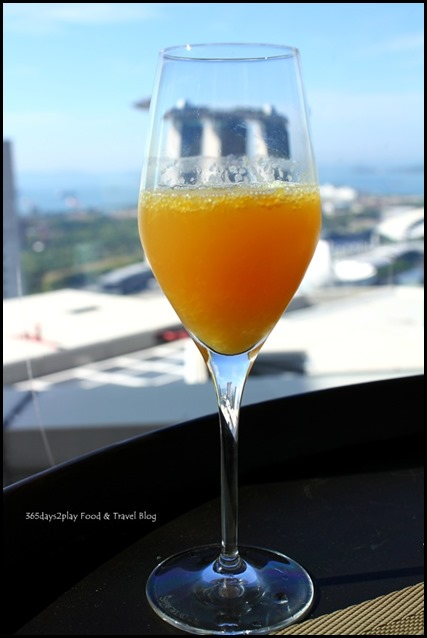 Pan Pacific Club Lounge (60)
