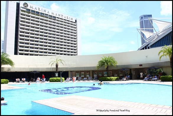 Pan Pacific Hotel Singapore (1)