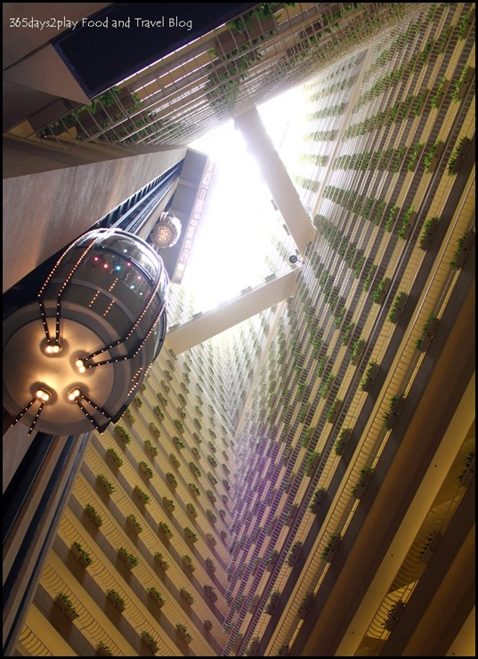 Pan Pacific Hotel Singapore (6)