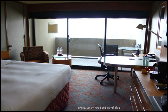 Pan Pacific Singapore Club Room (4)