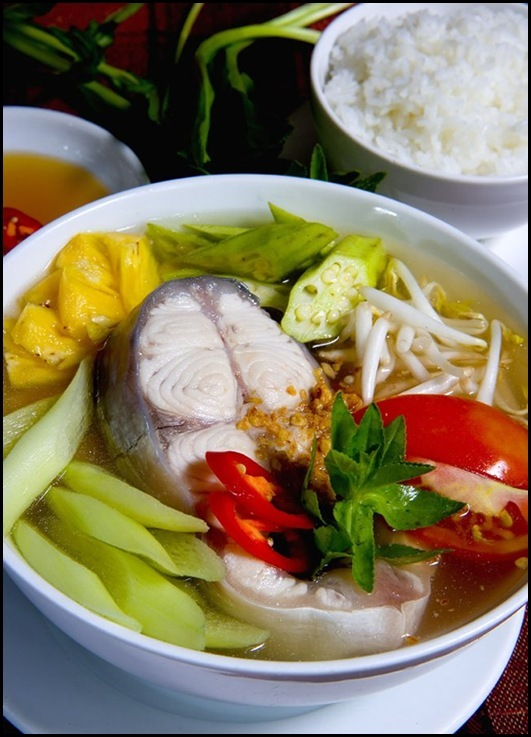 Saigon-Lotus---Sweet--Sour-Fish-Soup