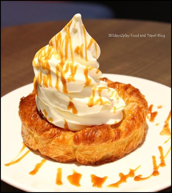 St Marc Cafe - Little Fuji (2)