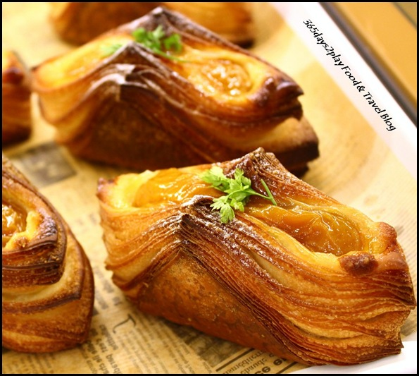 Bread Society - Apricot Croissant (2)
