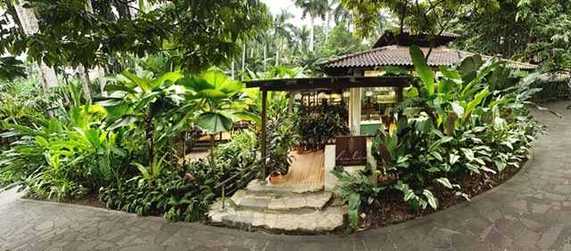 What To Eat At The Singapore Botanic Gardens Cafes And Restaurants 365days2play Fun Food Family