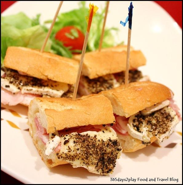 Prima iBake - Kurobuta Ham & Camembert Cheese (2)