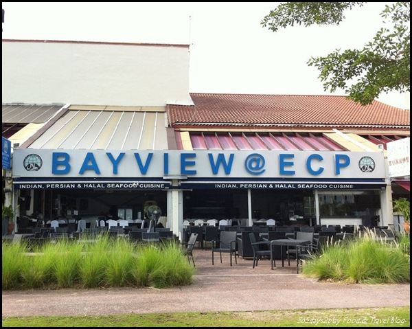Seafood Centre - Bayview @ ECP