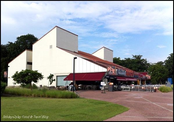 Seafood Centre Jumbo