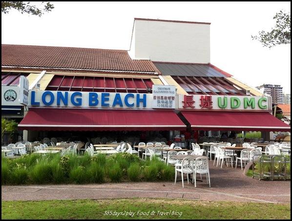 Seafood Centre Long Beach
