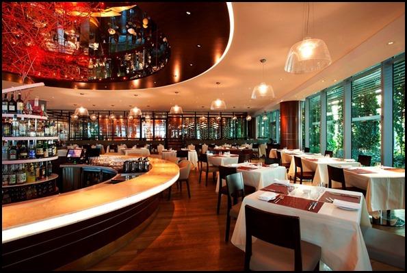 02 - Main dining area 1