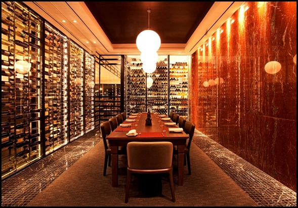 07 - Wine Room