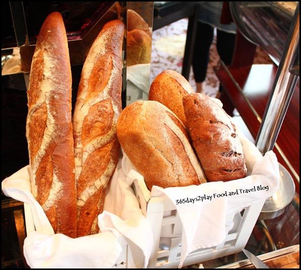 Brasserie Les Saveurs Afternoon Tea (24)
