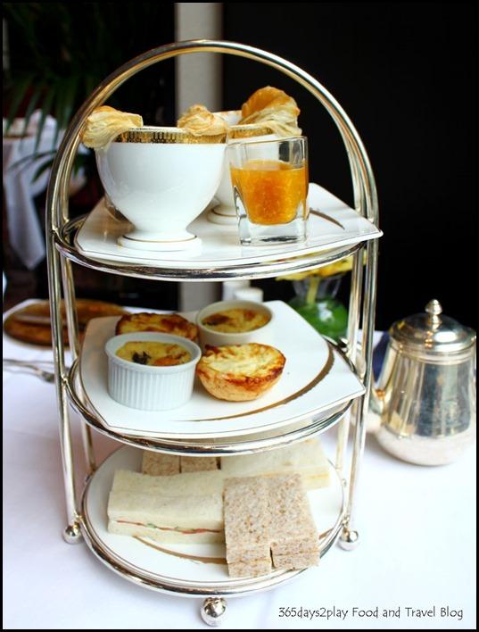 Brasserie Les Saveurs Afternoon Tea (26)