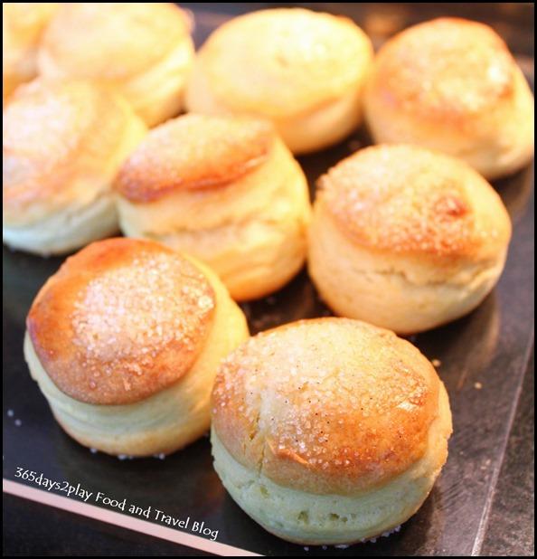 Brasserie Les Saveurs Afternoon Tea (31)