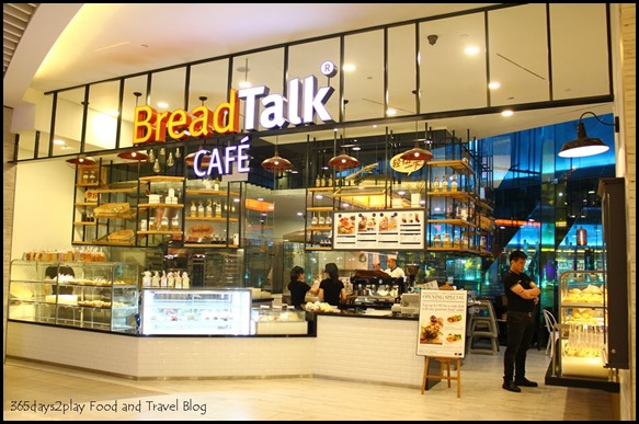 BreadTalk Cafe (2)