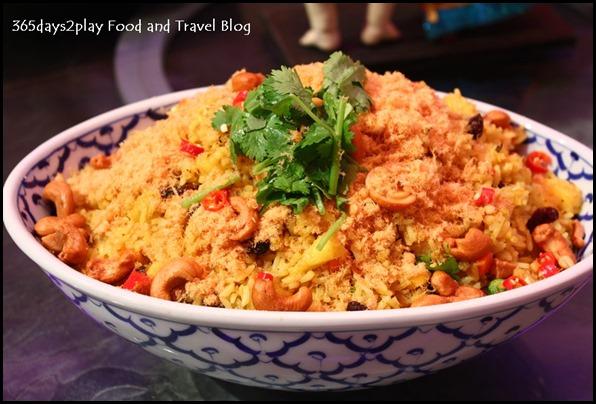 Pineapple Fried Rice (2)