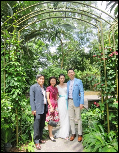Au Jardin Wedding (2)