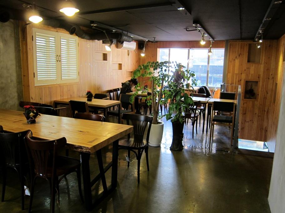 Espresso Bar Seoul