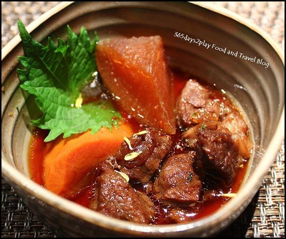 Fat Cow - Wagyu No Kakuni by Chef Dan Segall (4)