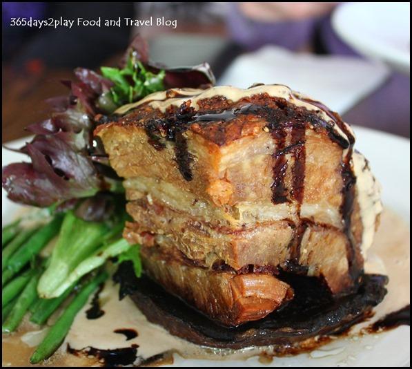 Rider's Cafe - Roast Pork Belly (3)