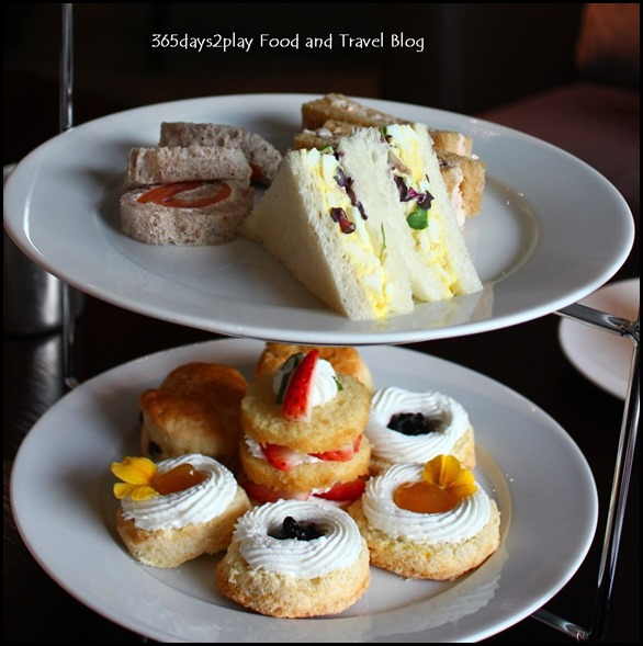 Afternoon Tea at The Shilla (18)