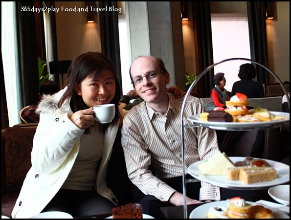 Afternoon Tea at The Shilla (26)