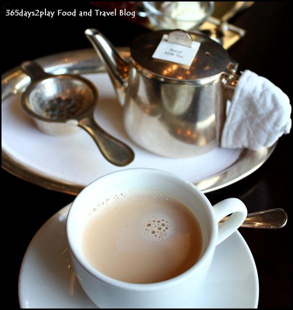 Afternoon Tea at The Shilla (5)