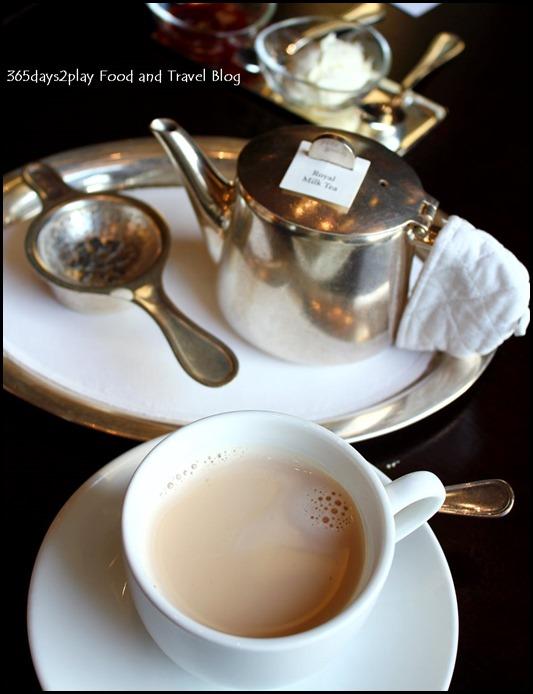 Afternoon Tea at The Shilla (6)