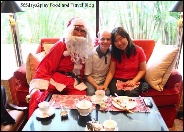 Christmas at The Regent Hotel (19)