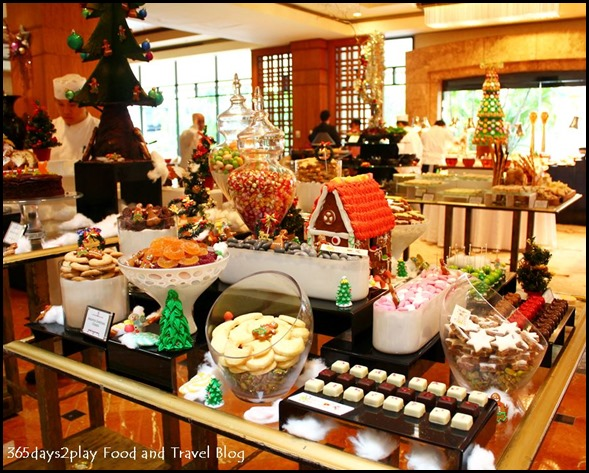 Christmas at The Regent Hotel (20)