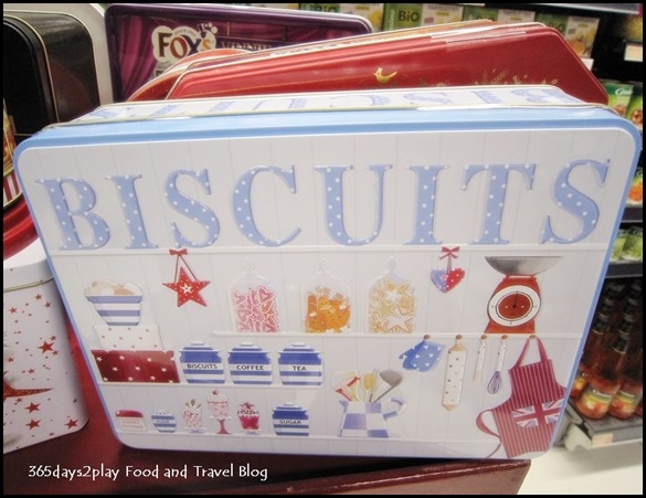 Cold Storage Biscuit Tins (4)
