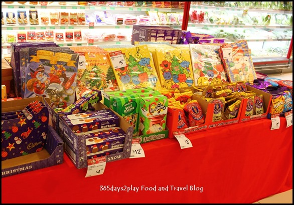 Festive Christmas Chocolates (2)