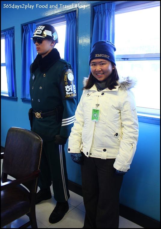 Korea - Joint Security Area (10)