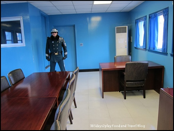Korea - Joint Security Area (4)