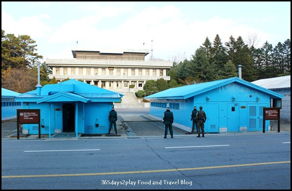 Korea - Joint Security Area (8)