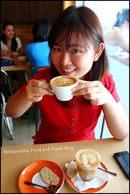 Rokeby Cafe Bistro - (2)