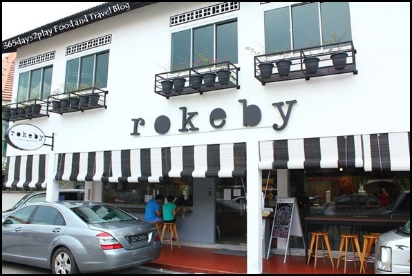 Rokeby Cafe Bistro