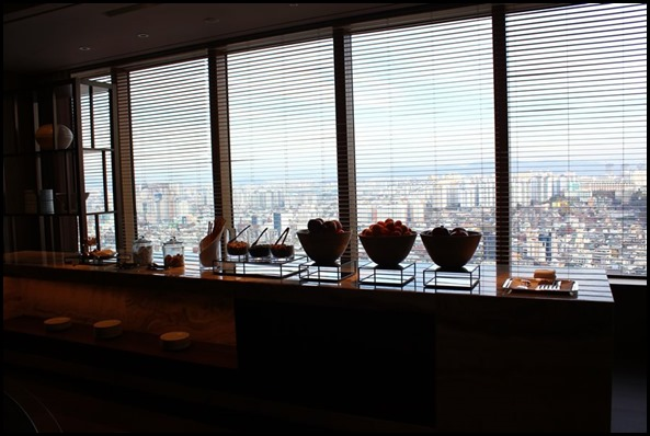 The Shilla - Executive Lounge (1)