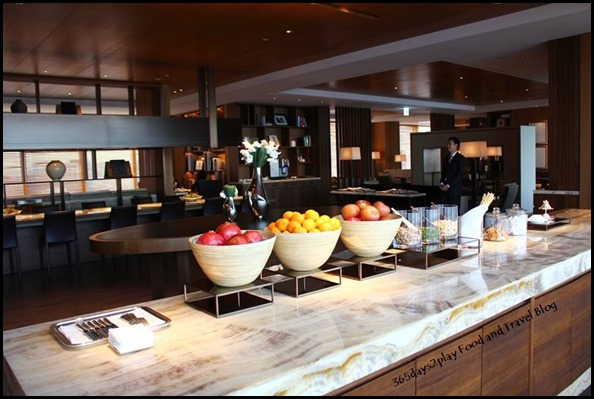 The Shilla - Executive Lounge (2)