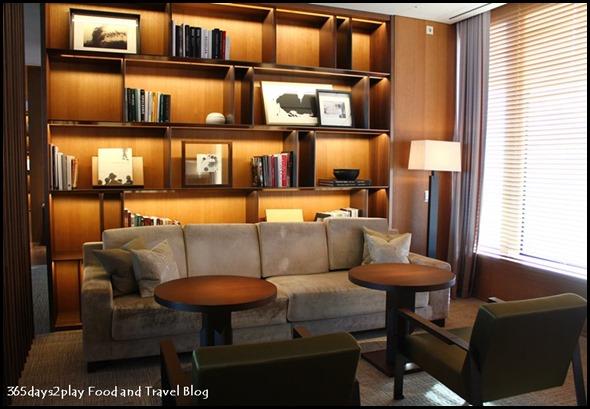 The Shilla - Executive Lounge (6)
