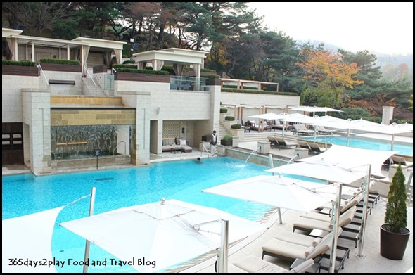 The Shilla - Swimming Pool (5)