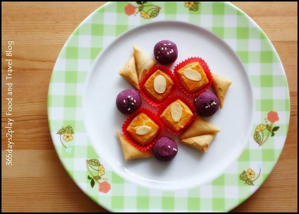 BreadTalk Horseperity Cookies Set ($33) (1)