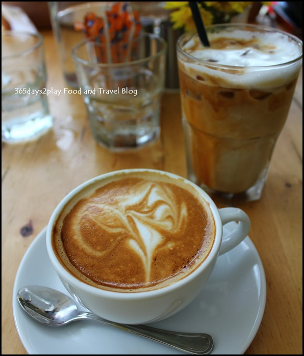 Fabulous Baker Boy - Iced Latte and Flat White (1)