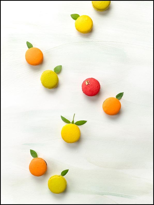 Ji Macarons