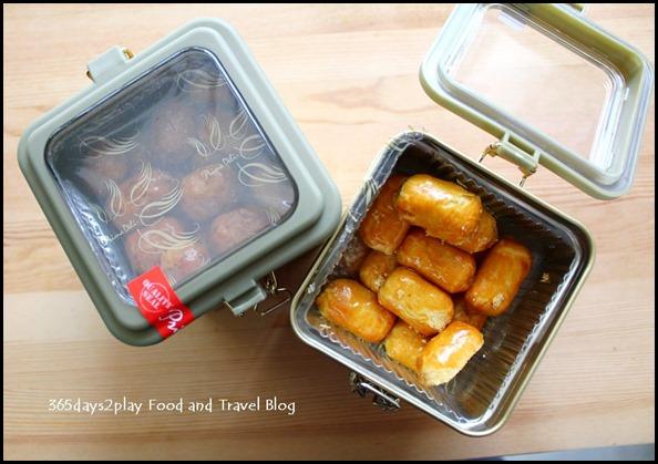 Prima Deli Cheese Pineapple Tarts and Pillow Pineapple Tarts (1)