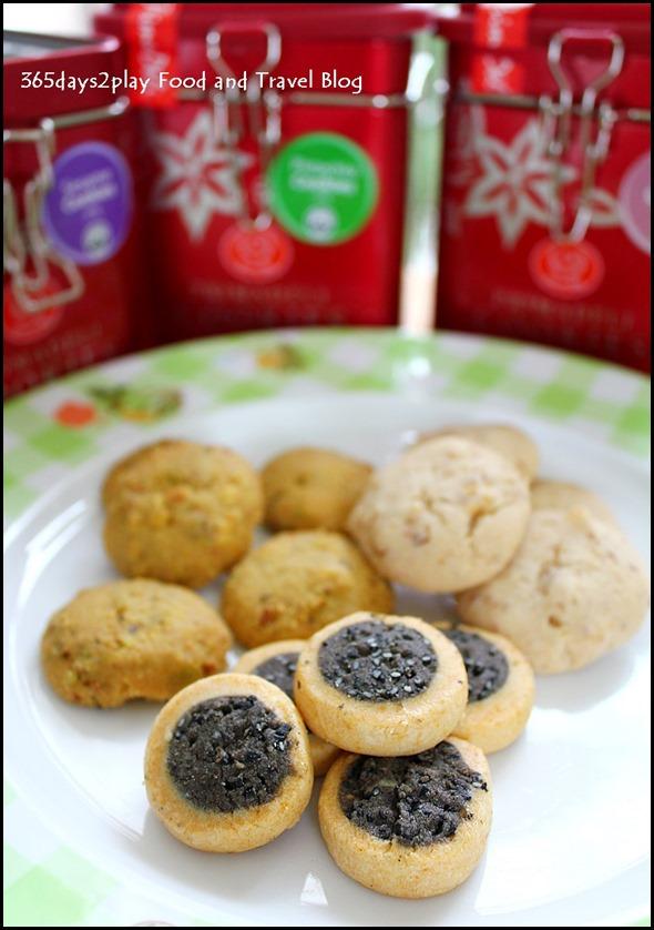 Prima Deli Prosperity Cookies ($16.80 - $17.80 tin) (3)