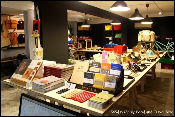 The Redundant Shop (2)