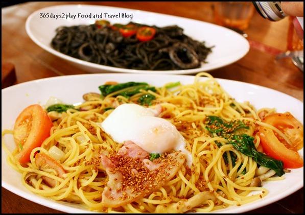 Miam Miam - Miam Miam Spaghetti - $15 (1)